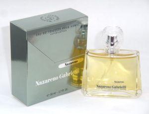 Nazareno Pour Homme di Nazareno Gabrielli