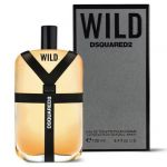 WILD Dsquared2