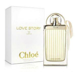 Love Story Chloè
