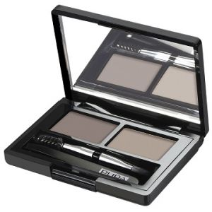 Pupa Eyebrown Design Set