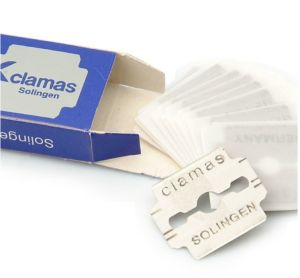 Filax Replacement Callus Cutter Blades