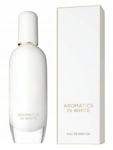 Aromatic in White