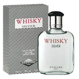 Whisky Silver Evaflor