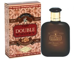 Double Whisky Evaflor
