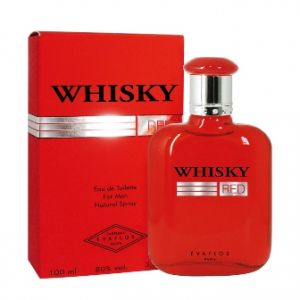 Whisky Red Evaflor