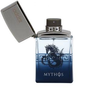 Zippo Mythos