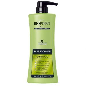 Biopoint Professional Shampoo Purificante