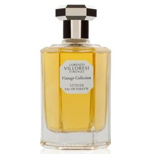 VETIVER Villoresi - Vintage Collection