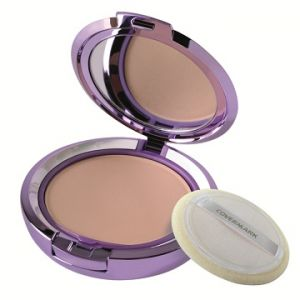 CoverMark COMPACT POWER (oily skin)