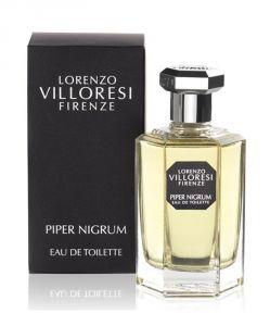 Piper Nigrum Villoresi