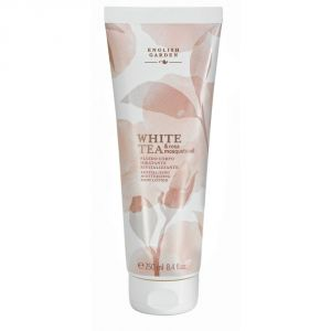 White Tea & Rosa Mosqueta Oil - Fluido Corpo Idratante Rivitalizzante