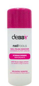 Debby Nail Polish Remover Rinforzante