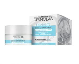 Deborah Dermolab Crema Ultra-Idratante 24ore