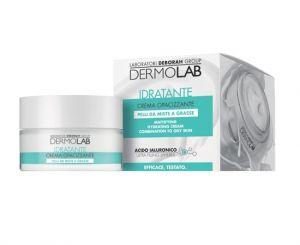 Deborah Dermolab Crema Idratante Opacizzante