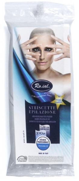 Strips Epilation Ro. ial.