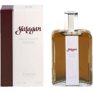 Ytagan De Caron