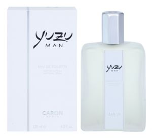 Yuzu Man De Caron