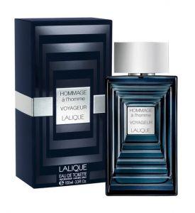 Lalique Hommage AL'HOMME Voyageur