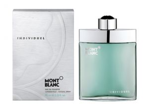 Individuel Mont Blanc