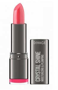 Divage Lipstick Crystal Shine
