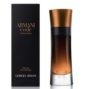 Armani Code Profumo Pour Homme