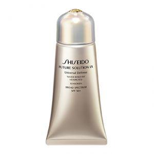 Shiseido Future Solution LX - Universal Defense SPF50+