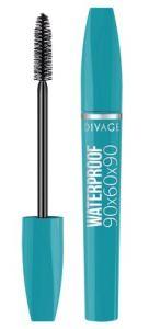 Divage Mascara Waterproof 90х60х90