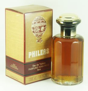 Phileas for Man