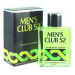 MEN'S CLUB 52 Lozione Dopobarba