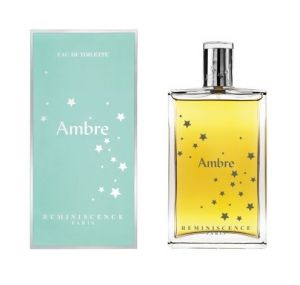 Reminiscence Ambre
