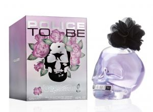 Police To Be Rose Blossom