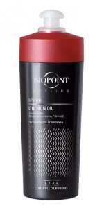 Biopoint Styling Shine Oil Non Oil