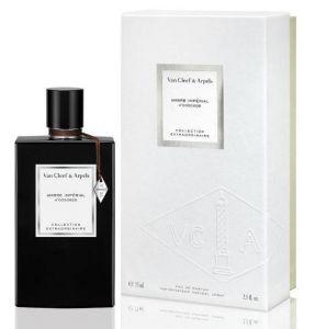 Ambre Impérial Van Cleef & Arpels Collection Extraordinaire