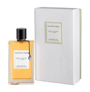 Rose Velours Van Cleef & Arpels Collection Extraordinaire