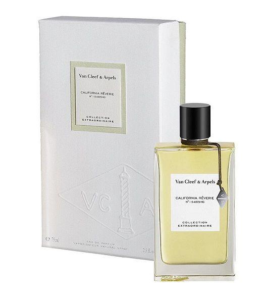 Collection Extraordinaire California Reverie Van Cleef & Arpels una fragranza da donna 2014