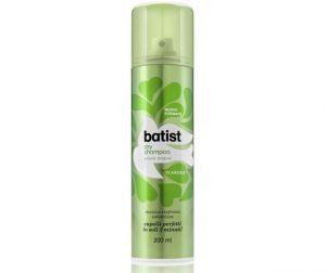 Batist Dry Shampoo Senz' Acqua