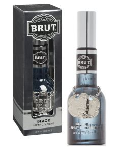 BRUT Black Cologne