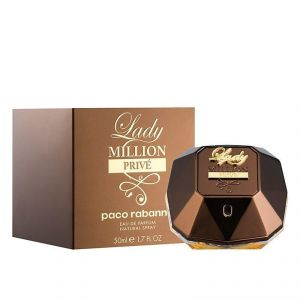 Lady Million Privè