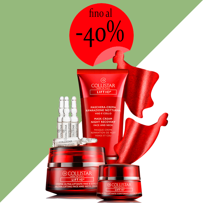 Face Treatments from 25% to 30%